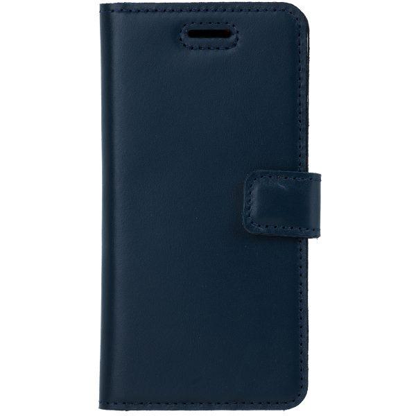 book case costa dark blue