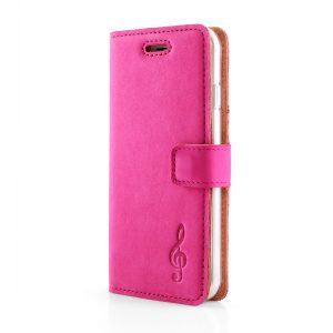 book koniak nubuk pink nuta