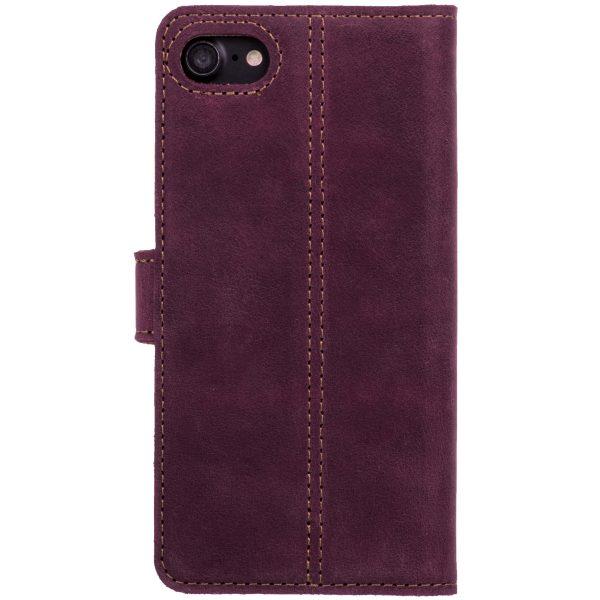 book case burgund