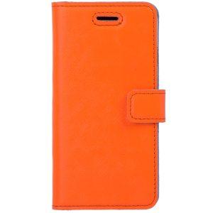 book neon orange