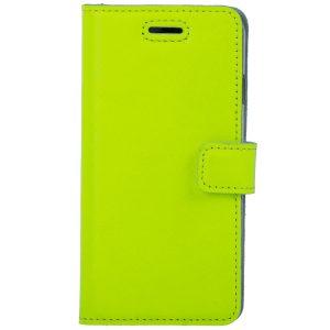 book neon yellow