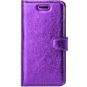 BOOK CLARIS dark violet