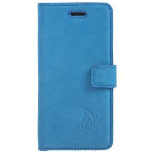 LIGHT BLUE BOOK CASE MOTYL