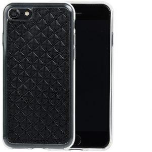 back case PIK BLACK MAT