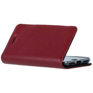 book case COSTA RED