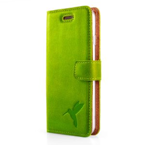 BOOK HUAWEI NUBUK GREEN koliber