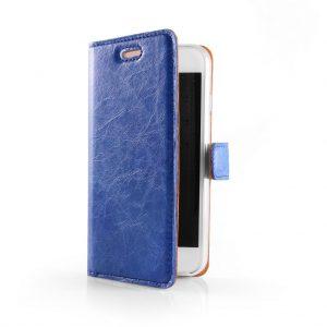 TOSCANA BLUE BOOK CASE