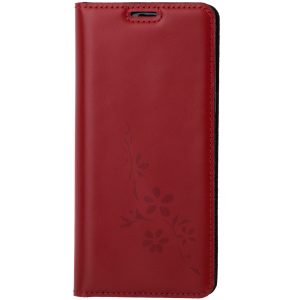smart magnet costa red kwiaty red