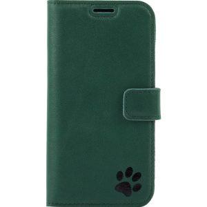 łapa black dakota green book case