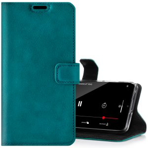 smart magnet nubuk turquoise